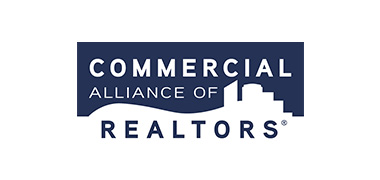 Commercial Alliance of Realtors logo